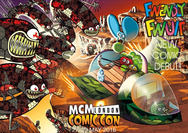 FFWW MCM Promo